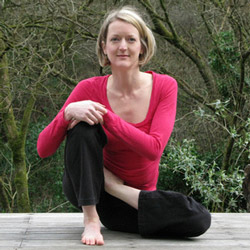 Kate Taylor (Yoga, Mindfulness, Coaching)